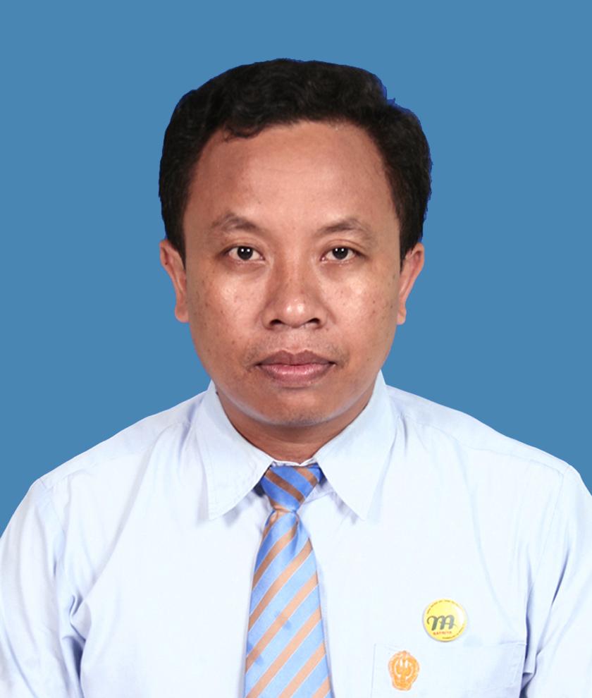 Drs. TEGUH SUHADA, M.Si